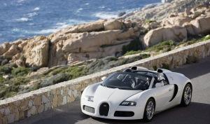 2009+Bugatti+Veyron+Grand+Sport