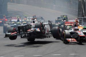 Monaco-Formula-One-Grand-Prix
